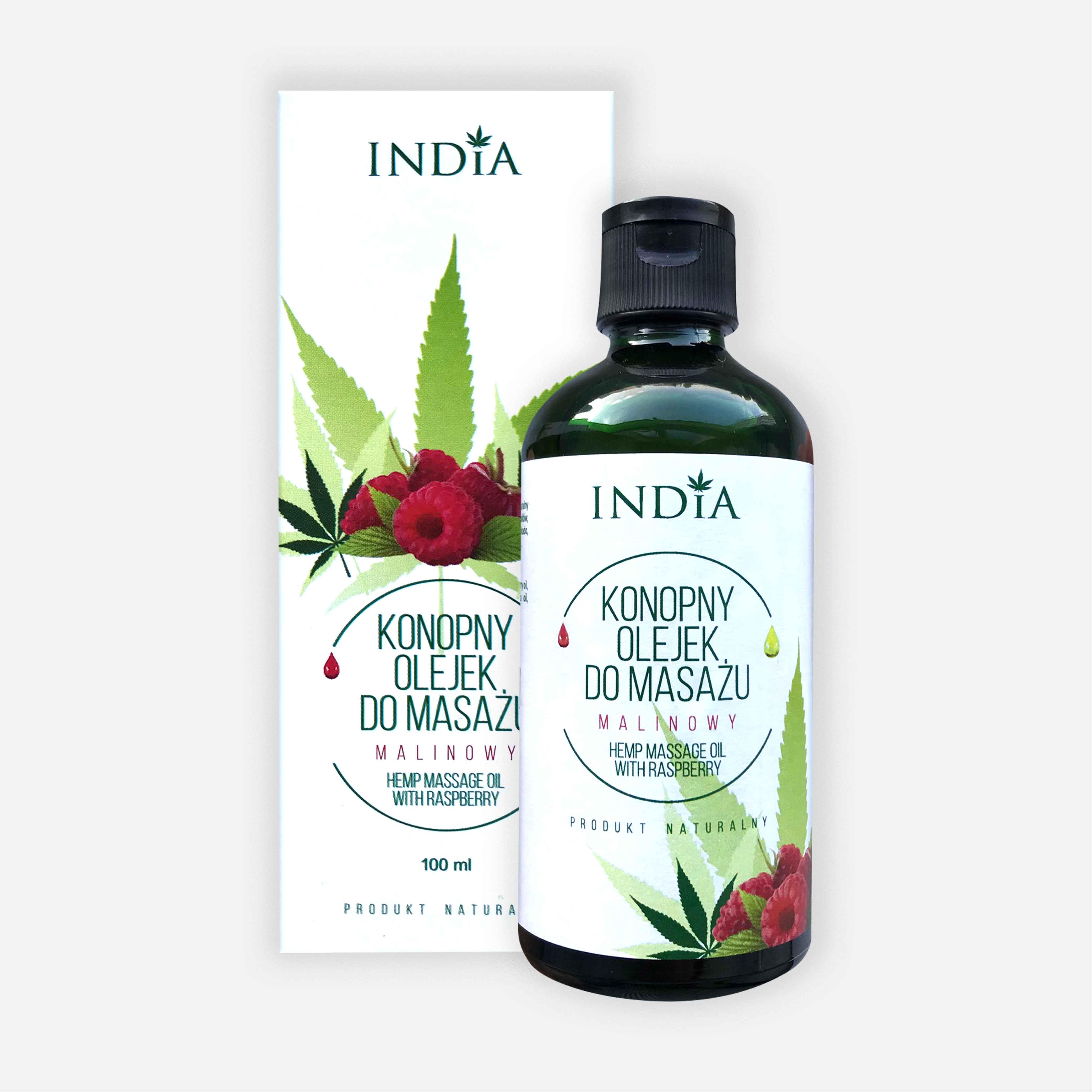 Hemp Cosmetics • INDIA Online Shop