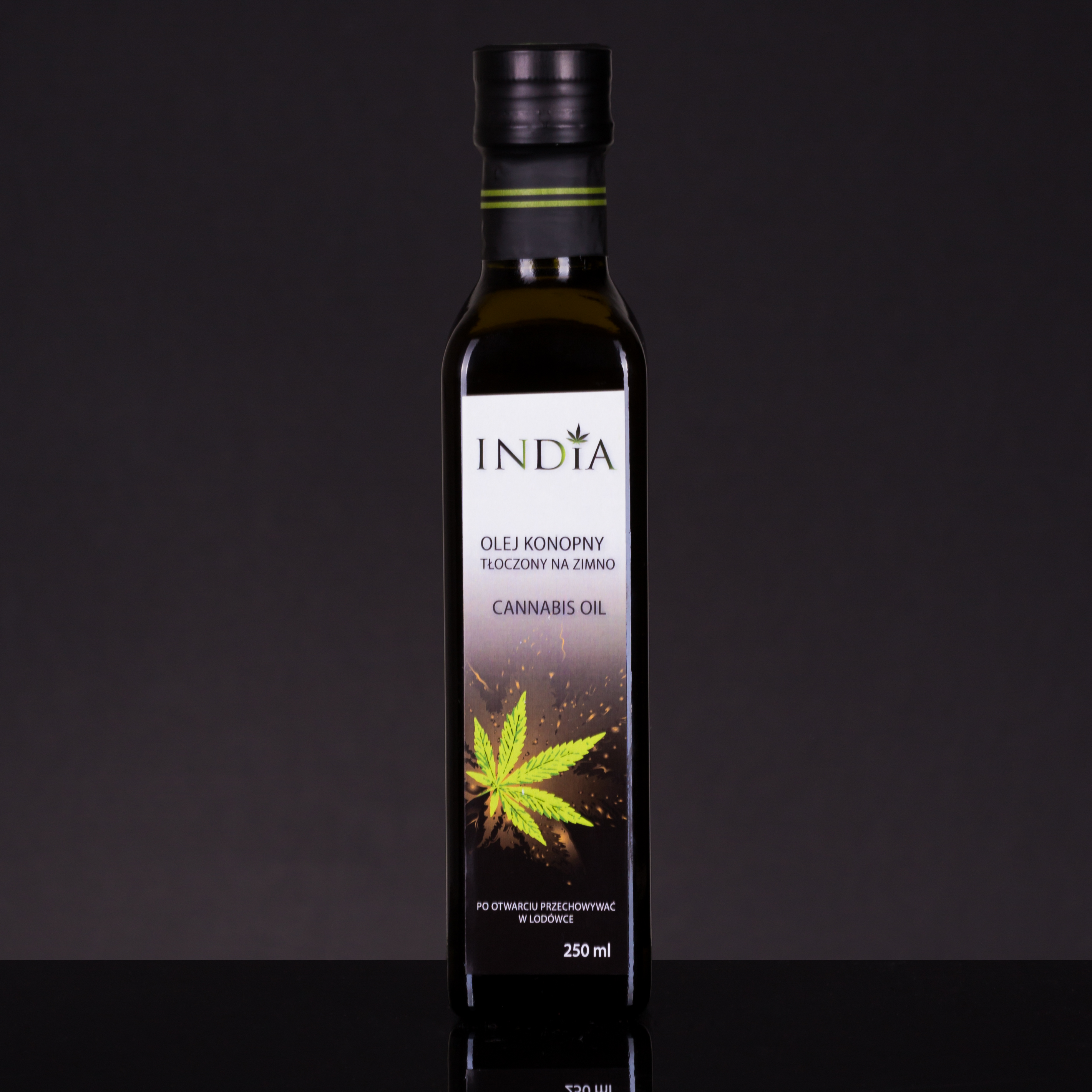 Hemp oil India Cosmetics