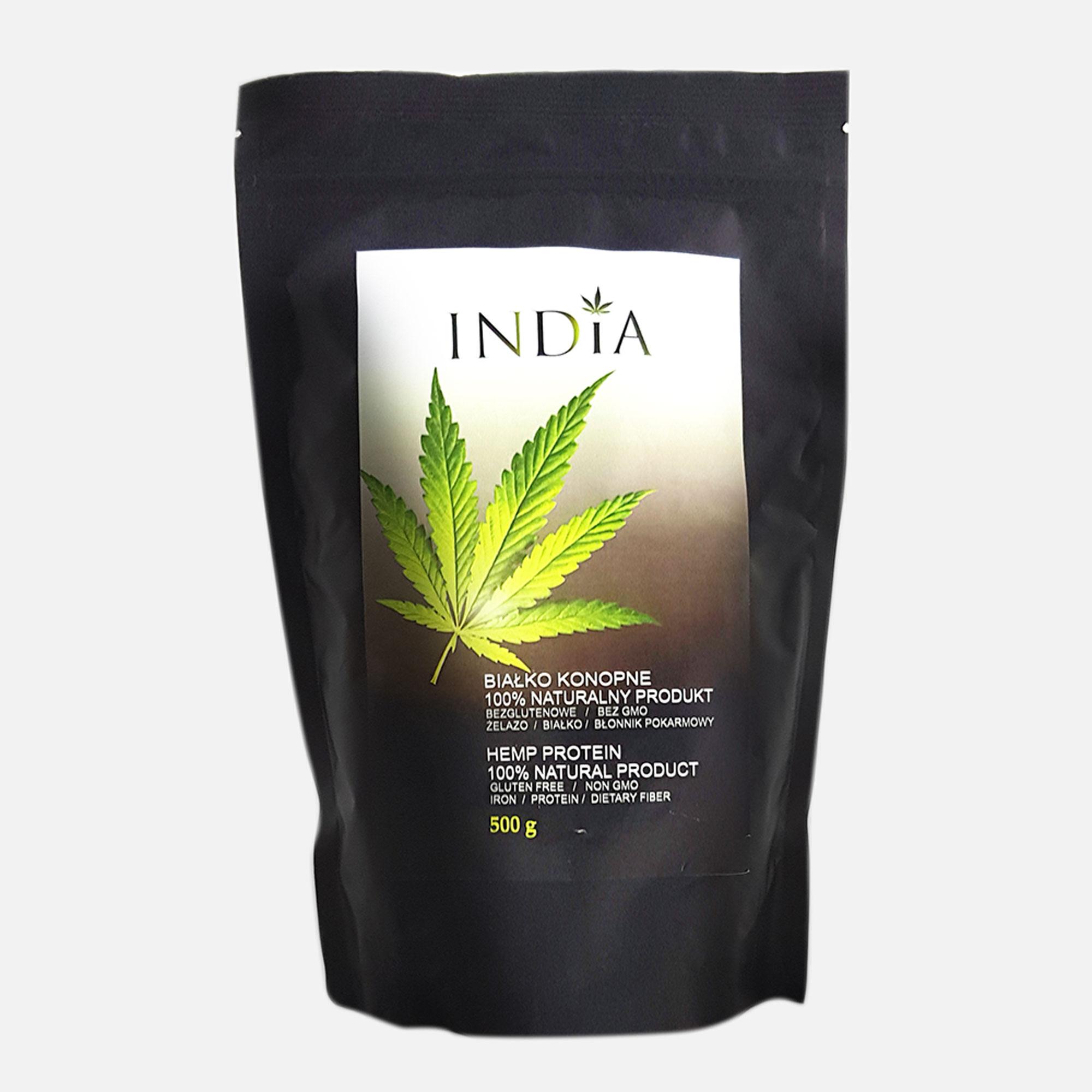 Hemp Food • INDIA Online Shop